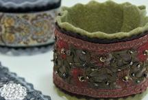 Beadwork & Jewelry / by Ellen-Mary Keough O'Brien