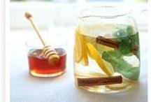 DIY Health Treatments / DIY health tricks for at home