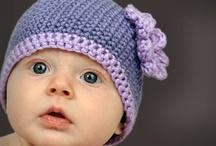 Knitting/Crochet Charities & Patterns