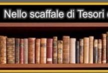 Tesori del Lazio Bookcase - Nello scaffale di Tesori del Lazio