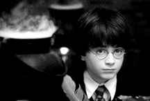 Harry Potter I <3 / Movies and products