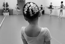 Ballet - beautiful art.