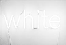 colours: white