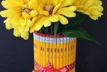 Appreciating Teachers!! / by Phyllis Hopper Coleman