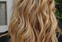 Hair / by Rachel Weiss