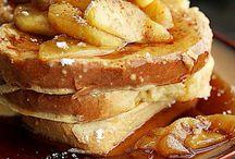 Yummy Food 2 / Love recipes!  / by Alexa Croley