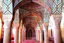 MOSQUES / Amazing Mosques of the world