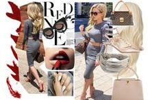 Melrose Girl Style / Sexy, Fun & Trendy Fashion Styles!