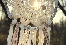 ↺ Dreamcatchers ↻ / Dreamcatchers / Dreamcatchers DIY / Boho Decoration