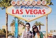 MY • VEGAS • WEDDING / Vegas wedding