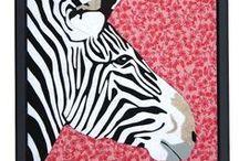 Wild Walls / Animal Art