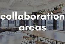 Collaboration Areas