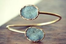 Jewelry / by Melissa Elliott