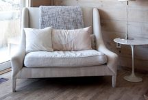 home interiors - living