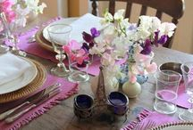 home interiors -  dining