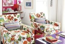 home interiors - colours