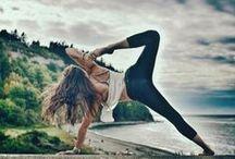 Let's Get Physical / by Annie Steinert