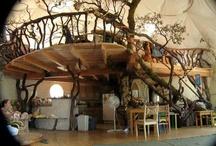 Favorite Places & Spaces /  http://www.bulgarihotels.com/media/88702/en-US/_pdf_BulgariBrochureBali.pdf  / by Betty Hicks