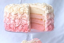 Yummy / Who doesn't love food? If I didn't want to practice medicine I would love to own my own bakery <3 / by Kat Joye