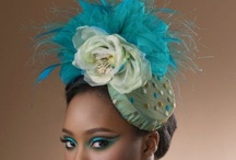 Hats and Head Gear / Hats should never go out of style! Visit us at www.retrofitstyle.com and our Etsy store at www.etsy.com/shop/RetrofitStyle.