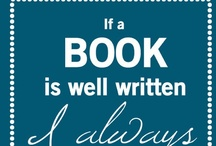 Books Worth Reading / by Tracy Sara