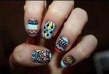 Nails / by Sophie