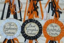 Halloween Round Up / by Amanda Niederhauser/Jedi Craft Girl