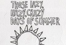 Summer Lovin'  / by Mandi Felan