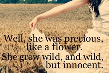 Countrygirl.. / Sometimes I may not act or look like a countrygirl but deep down thats all there is in this heart of mine♥