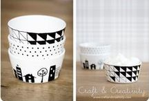Crafts: Make Something / Craft project ideas and inspiration