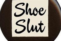Shoes / This board is all about shoes because I believe you can never have enough shoes.  / by Senetria Blocker