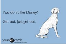 Disney :) / by Sophie Turner