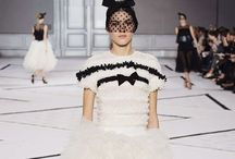 best of Fashion Week / by Stefanie Merullo