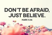 Amen <3 / Faith comes first.