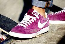 Shoes!  / by Mandi Felan
