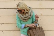Fashion Fix / by Alexandra Peters