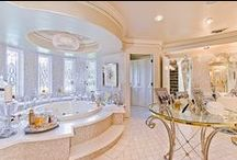 Bathrooms / by Betty Hicks
