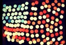 Stars & Bars  ❤ / by Mandi Felan