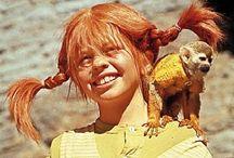 Love Pippi