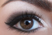 Brown Eyes Hypnotize  / by Mandi Felan