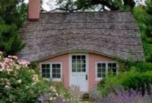 Little cottage, home's...quaintness