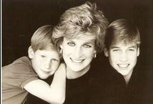 Princess Diana / by Barb Atkins