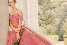 Blush Fashion to Pink Fashion