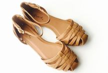 fashion * shoes