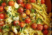 Pasta, Italian Dishes, Noodle Dishes...