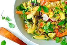 Favourite Salads