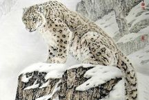 Animals, Birds, all Creatures big and small In the beautiful and harsh Winter...