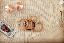FREIAmania / Photos of handmade FREIA bracelets and FREIA bags designed by Irem Kefeli&Asli Konuk
