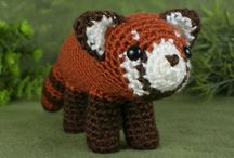 Amigurumi / by Carolee J. Friday