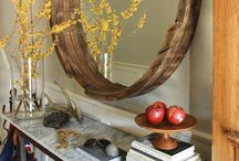 Home Decor / by Tracey Muxworthy